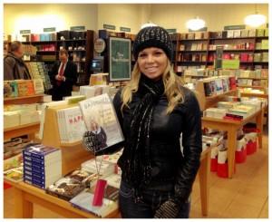 AUTHOR - NEW YORK Times Bestseller